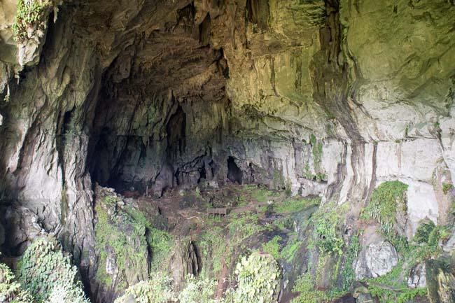 Fairy Cave Kuching - Überblick