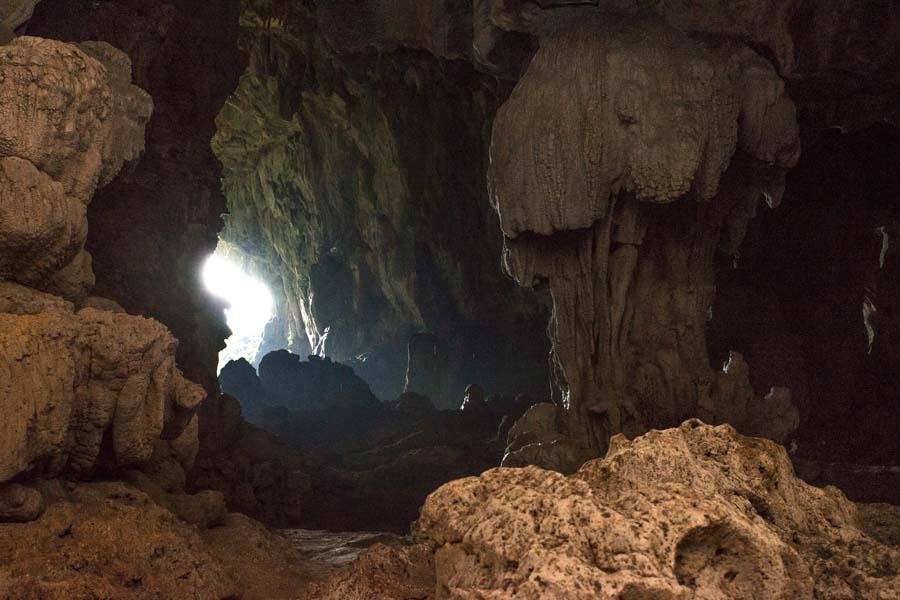 Fairy Cave Kuching