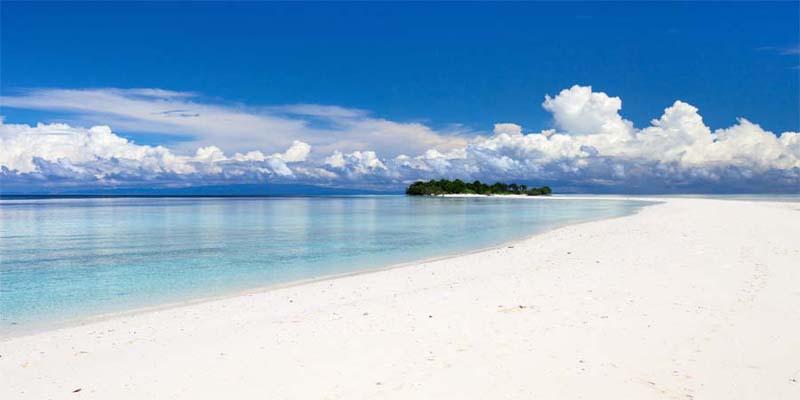 Borneo Strand - Mataking Island