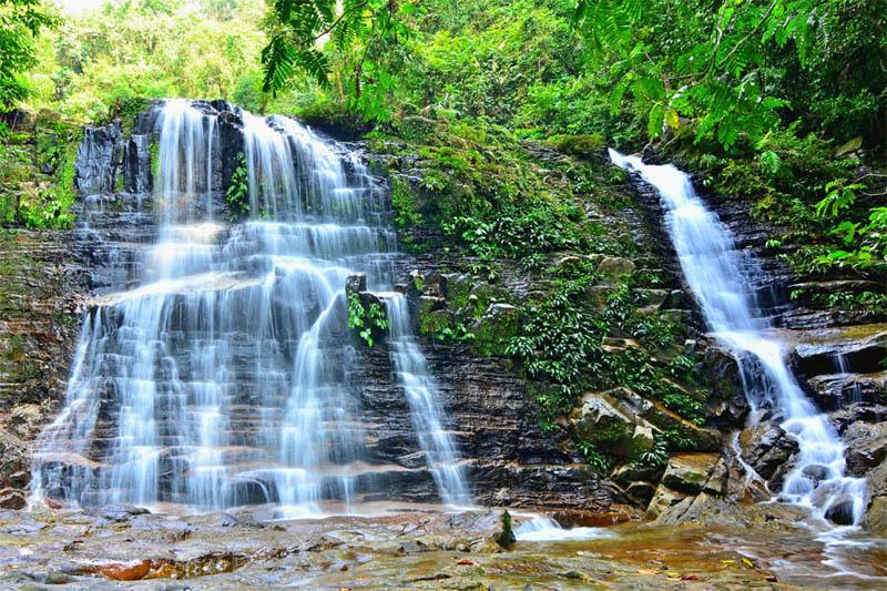 Kubah Nationalpark