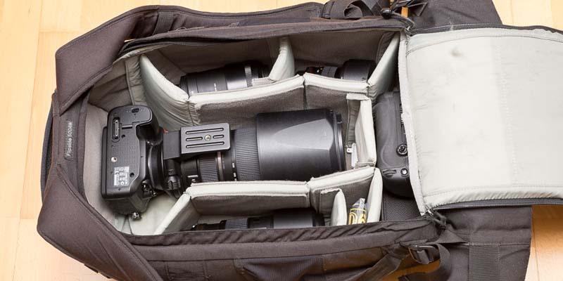 Malaysia - Welche Fotokamera mitnehmen