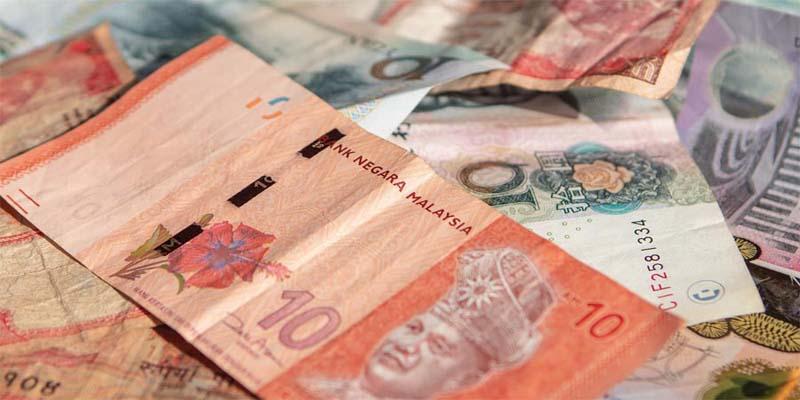Packliste für Urlaub in Malaysia und Borneo - Bargeld